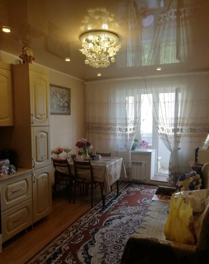 Продажа однокомнатной квартиры поселок Глебовский, улица Микрорайон 96, цена 3500000 рублей, 2021 год объявление №498123 на megabaz.ru
