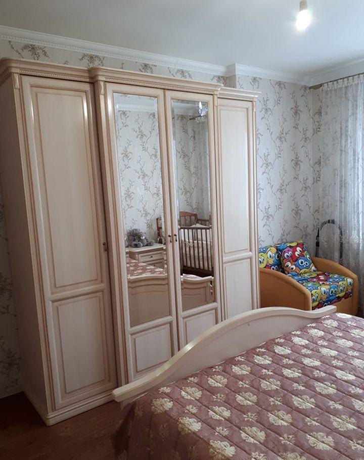 Продажа двухкомнатной квартиры поселок Мебельной фабрики, Заречная улица 5, цена 6800000 рублей, 2020 год объявление №453313 на megabaz.ru