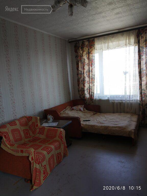 Аренда двухкомнатной квартиры Шатура, Спортивная улица 5, цена 12000 рублей, 2020 год объявление №1099432 на megabaz.ru