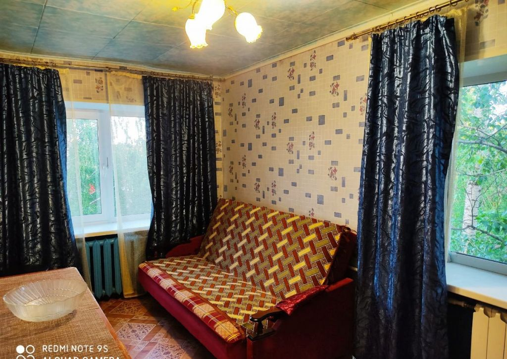 Аренда двухкомнатной квартиры дачный посёлок Поварово, цена 18000 рублей, 2020 год объявление №1109539 на megabaz.ru