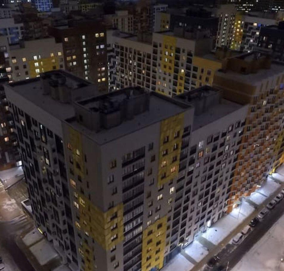 Аренда трёхкомнатной квартиры поселок Отрадное, метро Пятницкое шоссе, цена 50000 рублей, 2020 год объявление №1130498 на megabaz.ru