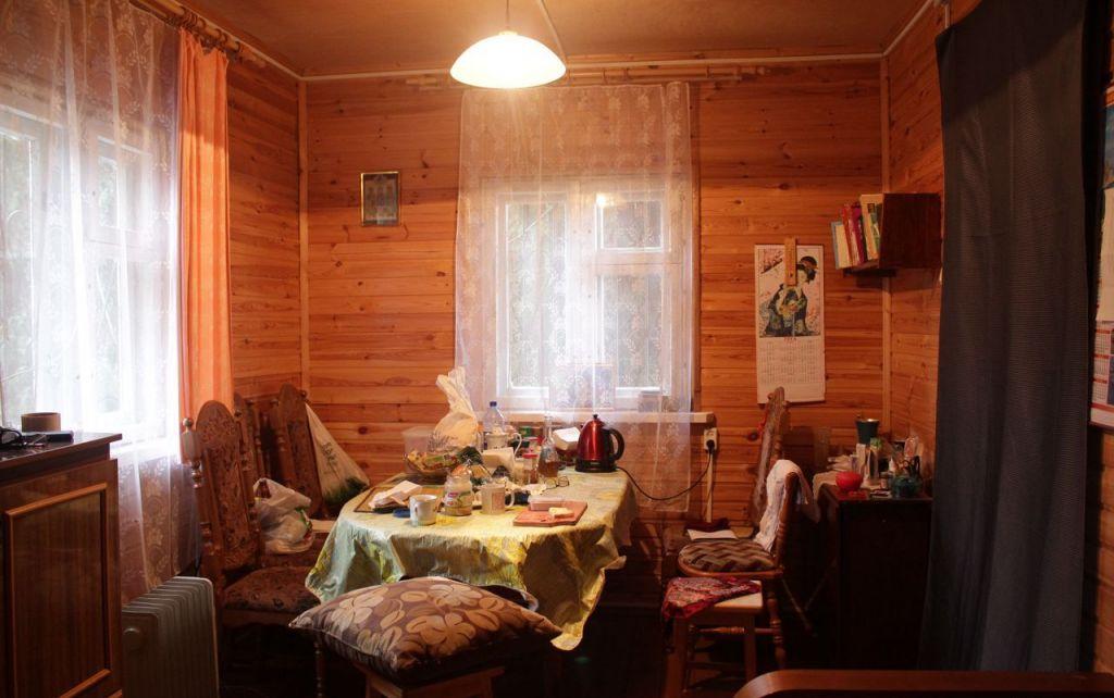 Продажа дома СНТ Заозёрный, Ивантеевская улица 7, цена 3400000 рублей, 2021 год объявление №382721 на megabaz.ru