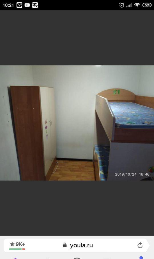 Аренда двухкомнатной квартиры поселок Быково, Академическая улица 1, цена 23000 рублей, 2020 год объявление №1099532 на megabaz.ru