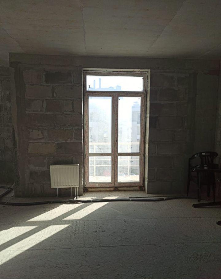 Продажа однокомнатной квартиры деревня Аристово, Весенняя улица 8, цена 4550000 рублей, 2020 год объявление №438253 на megabaz.ru