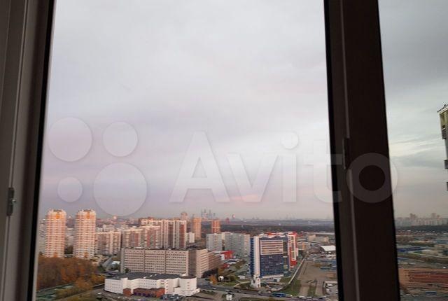 Аренда двухкомнатной квартиры деревня Раздоры, улица Липовой Рощи 1к2, цена 35000 рублей, 2021 год объявление №1284877 на megabaz.ru