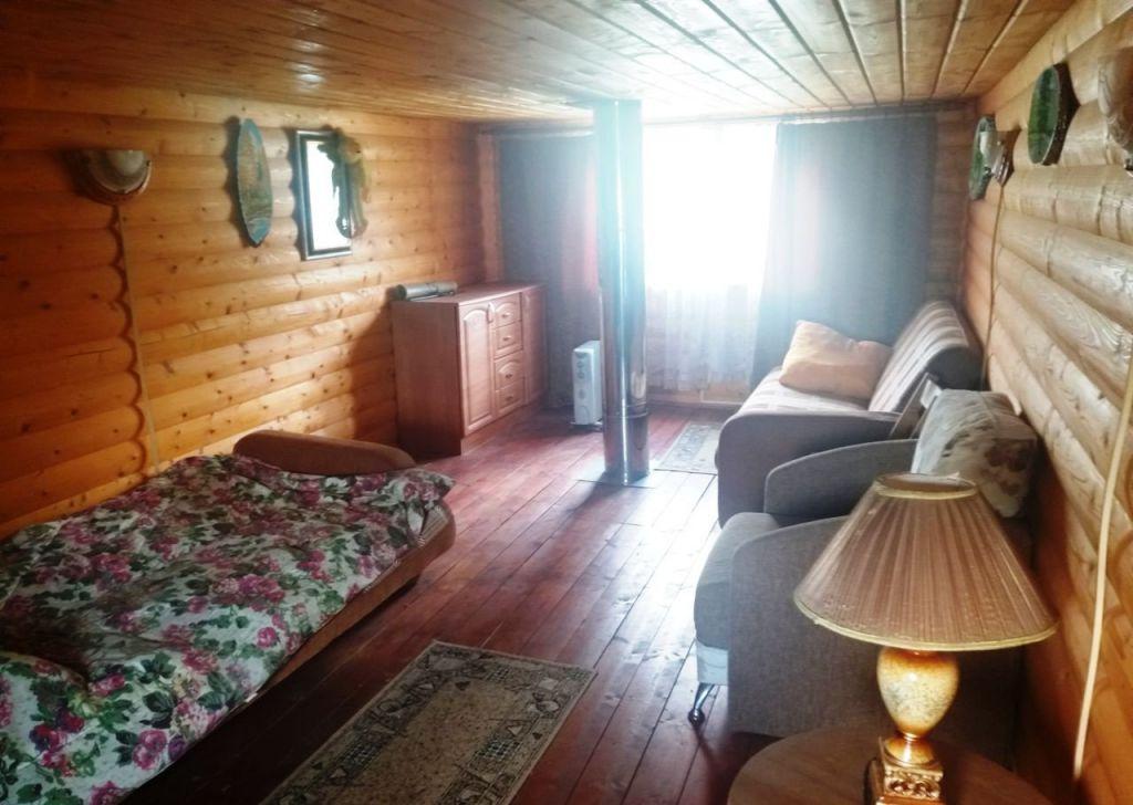 Продажа дома деревня Васькино, цена 3900000 рублей, 2021 год объявление №430108 на megabaz.ru