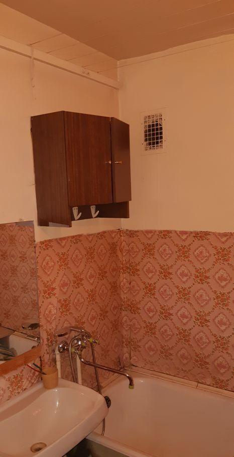 Продажа однокомнатной квартиры поселок Строитель, цена 1500000 рублей, 2021 год объявление №412297 на megabaz.ru