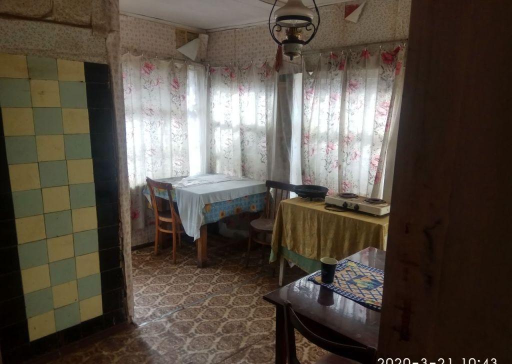 Продажа дома село Орудьево, цена 750000 рублей, 2021 год объявление №386009 на megabaz.ru