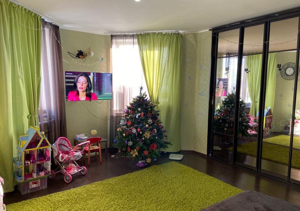 Продажа однокомнатной квартиры Мытищи, улица Мира 38, цена 5950000 рублей, 2020 год объявление №442722 на megabaz.ru