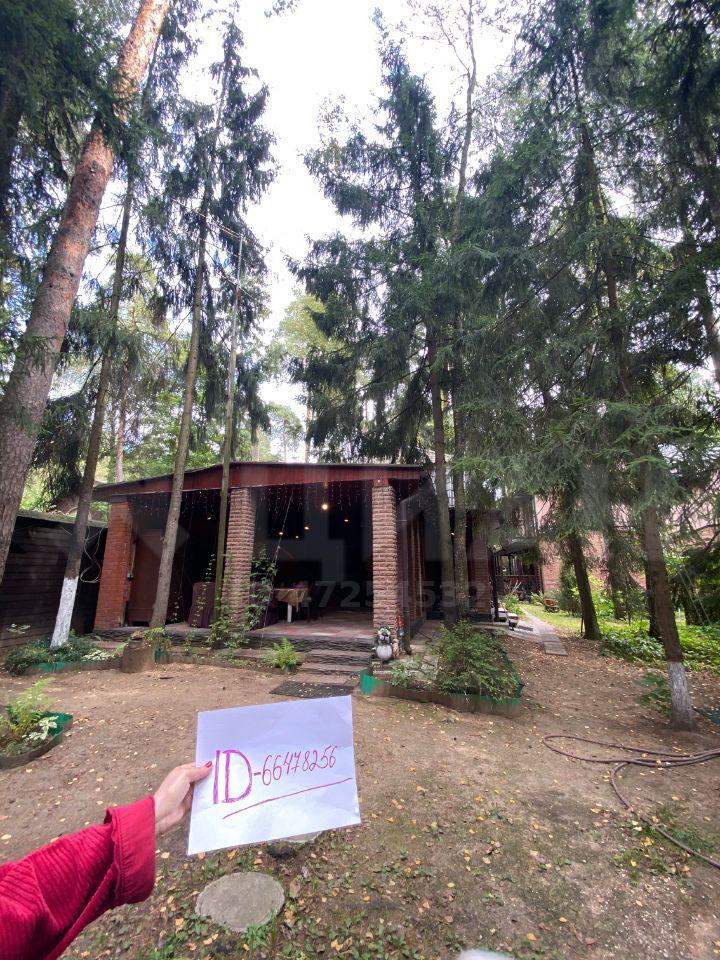 Аренда дома дачный посёлок Кратово, Шоссейная улица, цена 60000 рублей, 2020 год объявление №1199428 на megabaz.ru
