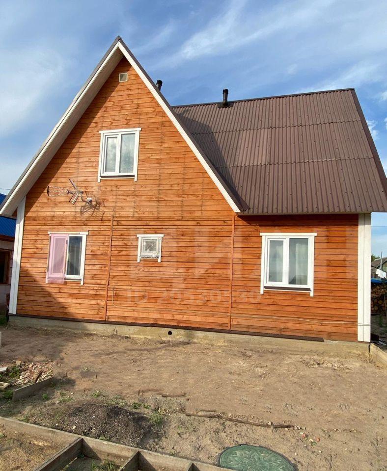 Продажа дома деревня Цибино, цена 4800000 рублей, 2021 год объявление №463794 на megabaz.ru