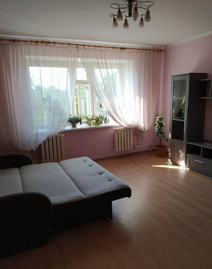 Аренда двухкомнатной квартиры Бронницы, Пионерский переулок, цена 23000 рублей, 2020 год объявление №1110847 на megabaz.ru