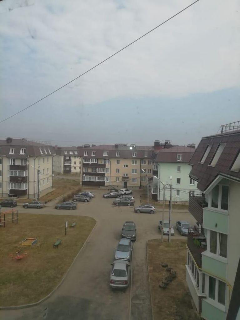 Продажа четырёхкомнатной квартиры Высоковск, Текстильная улица 6, цена 4400000 рублей, 2020 год объявление №429431 на megabaz.ru