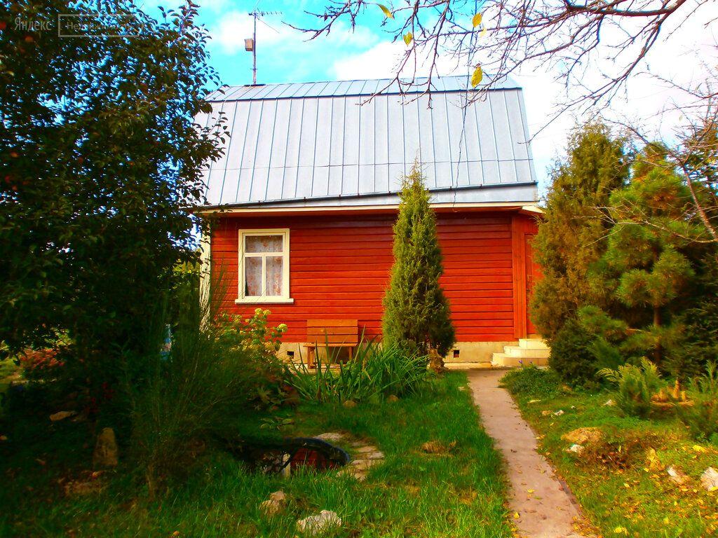 Продажа дома СНТ Родник, цена 2000000 рублей, 2021 год объявление №490125 на megabaz.ru