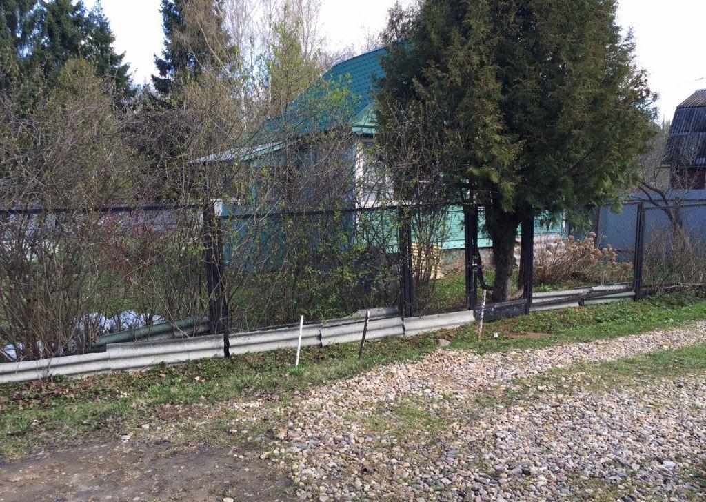 Продажа дома садовое товарищество Лесная поляна, цена 1300000 рублей, 2021 год объявление №435928 на megabaz.ru