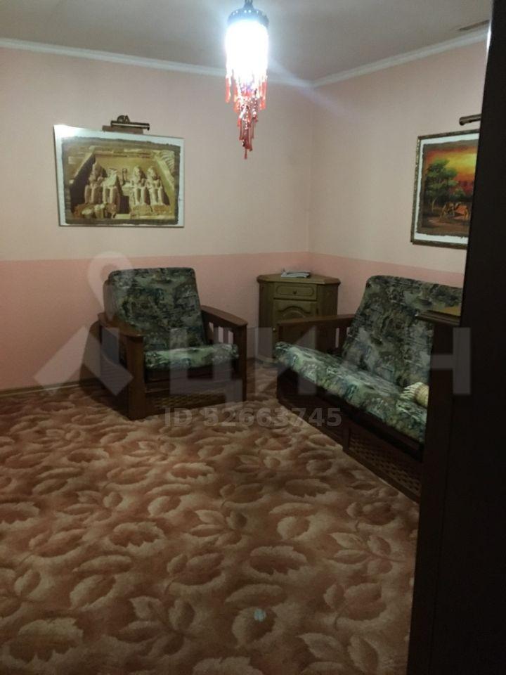Аренда дома поселок Лесные Поляны, цена 150000 рублей, 2020 год объявление №1201846 на megabaz.ru