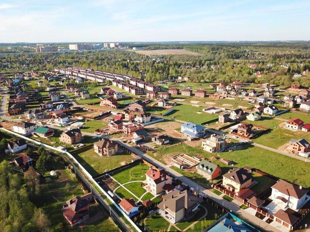 Продажа дома деревня Мартемьяново, Черничная улица 25, цена 6900000 рублей, 2020 год объявление №457044 на megabaz.ru