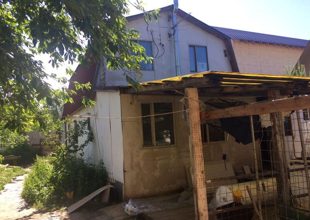 Продажа дома деревня Мамоново, Вокзальная улица 47, цена 9000000 рублей, 2020 год объявление №429923 на megabaz.ru
