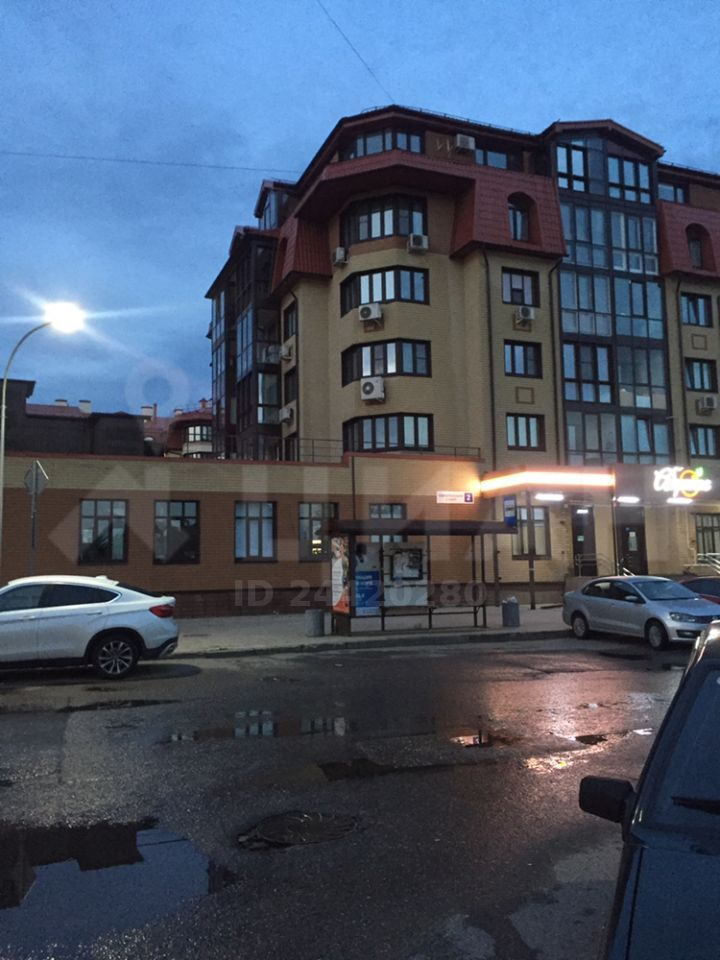 Аренда однокомнатной квартиры село Ромашково, Европейский бульвар 2, цена 35000 рублей, 2020 год объявление №1100029 на megabaz.ru