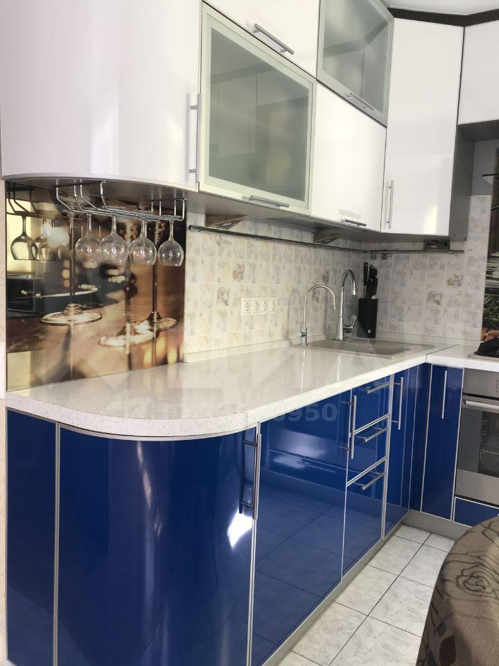 Продажа двухкомнатной квартиры поселок Барвиха, цена 5690000 рублей, 2021 год объявление №364595 на megabaz.ru