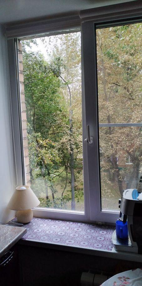 Продажа двухкомнатной квартиры Москва, метро Каховская, Болотниковская улица 26к1, цена 9450000 рублей, 2020 год объявление №500342 на megabaz.ru