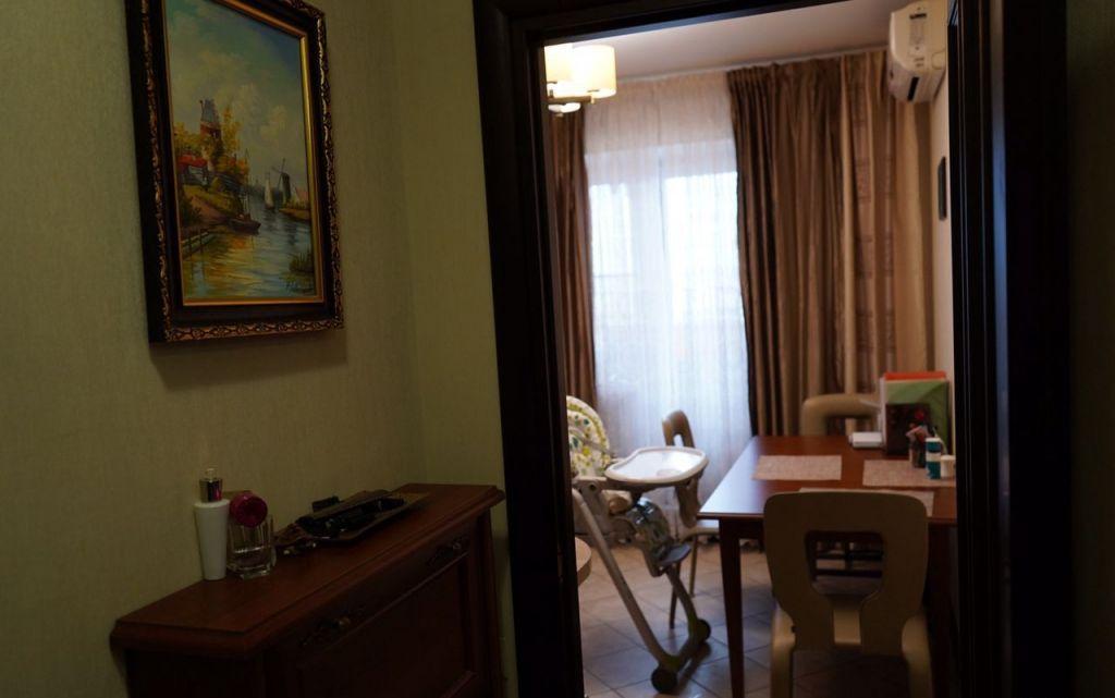 Продажа однокомнатной квартиры Лыткарино, Набережная улица 7, цена 4250000 рублей, 2021 год объявление №509860 на megabaz.ru