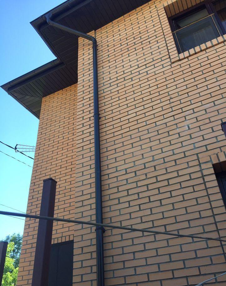 Продажа дома дачный посёлок Поварово, Заводская улица 3, цена 7000000 рублей, 2020 год объявление №429789 на megabaz.ru