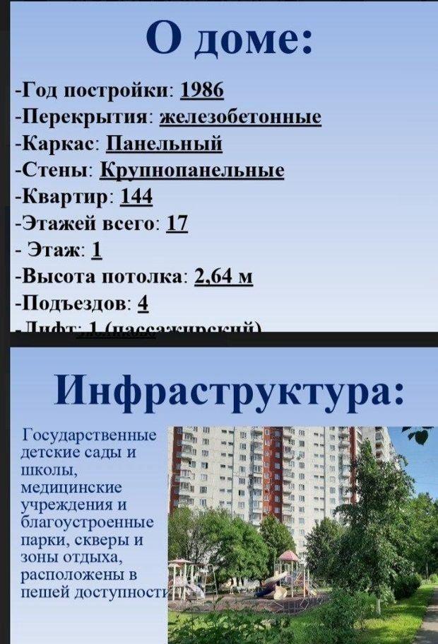 Продажа студии Москва, метро Зябликово, Ясеневая улица 44/42, цена 2800000 рублей, 2020 год объявление №440190 на megabaz.ru
