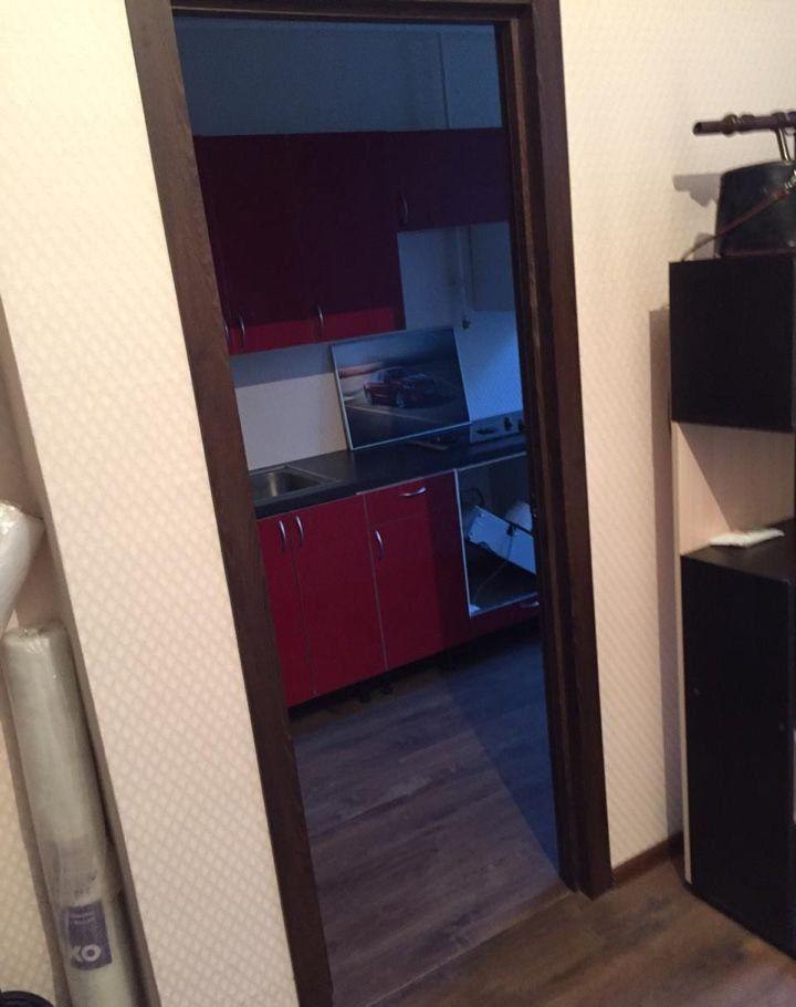 Аренда однокомнатной квартиры поселок Мещерино, цена 20000 рублей, 2020 год объявление №1102000 на megabaz.ru