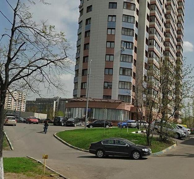 Аренда двухкомнатной квартиры Москва, метро Профсоюзная, Профсоюзная улица 25, цена 70000 рублей, 2020 год объявление №1219932 на megabaz.ru