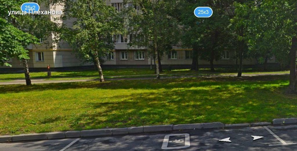 Продажа двухкомнатной квартиры Москва, метро Перово, улица Плеханова 25к3, цена 7000000 рублей, 2020 год объявление №429827 на megabaz.ru