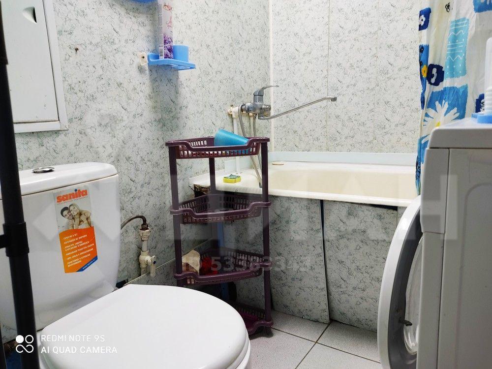 Аренда двухкомнатной квартиры дачный посёлок Поварово, цена 18000 рублей, 2020 год объявление №1109694 на megabaz.ru