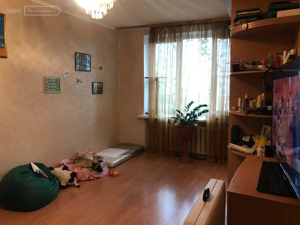 Продажа трёхкомнатной квартиры Москва, метро Кожуховская, 5-я Кожуховская улица 32к1, цена 17800000 рублей, 2021 год объявление №577664 на megabaz.ru