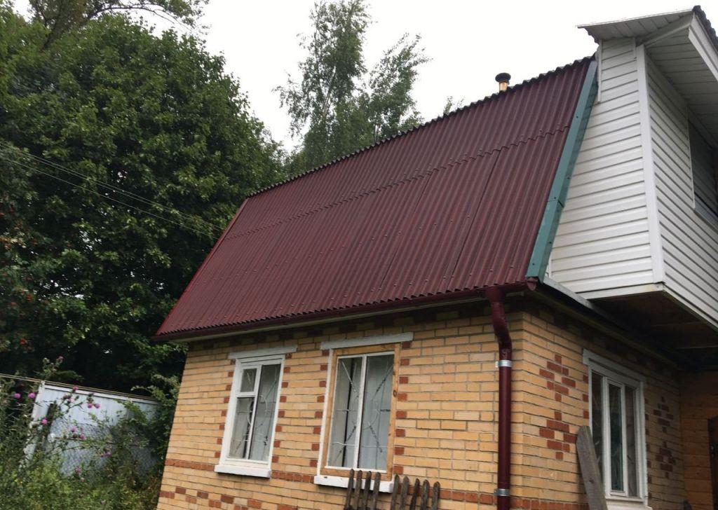 Продажа дома поселок Реммаш, цена 1100000 рублей, 2021 год объявление №388634 на megabaz.ru