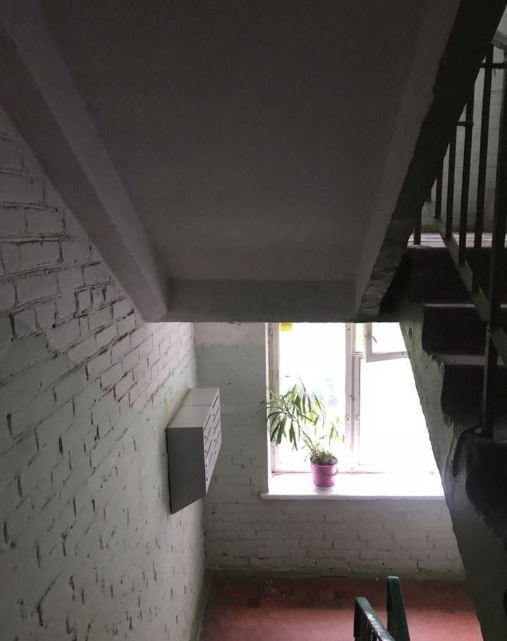 Продажа двухкомнатной квартиры Истра, Юбилейная улица, цена 4700000 рублей, 2020 год объявление №437871 на megabaz.ru