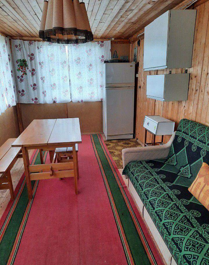 Продажа дома поселок Старый Городок, цена 2200000 рублей, 2020 год объявление №456453 на megabaz.ru
