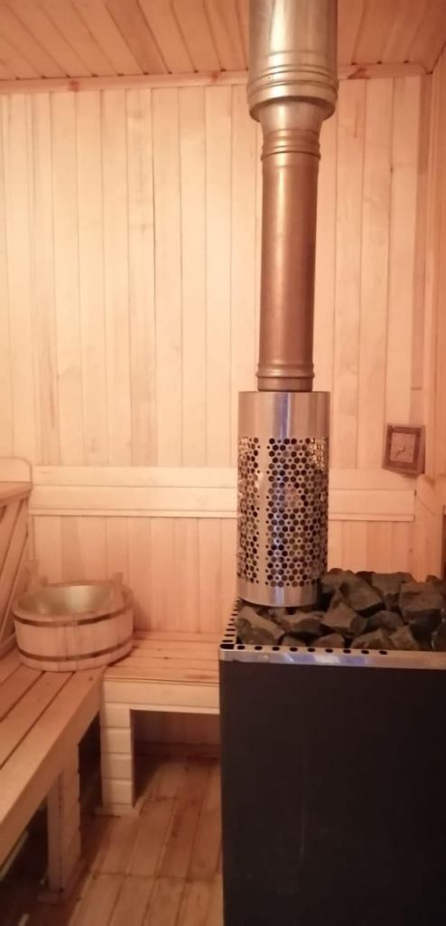 Продажа дома СНТ Ветеран, цена 4500000 рублей, 2020 год объявление №391545 на megabaz.ru