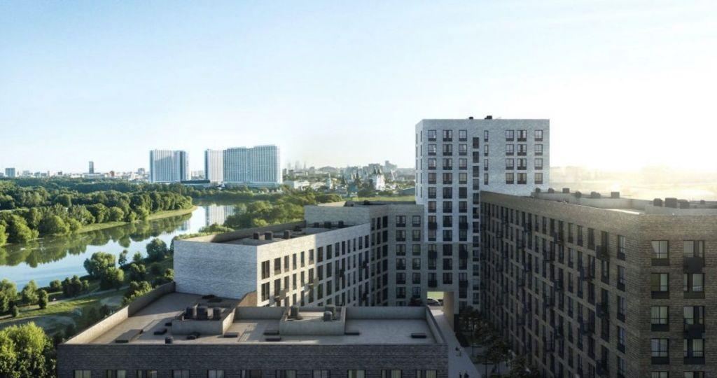 Продажа однокомнатной квартиры Москва, метро Партизанская, цена 10300000 рублей, 2020 год объявление №463116 на megabaz.ru