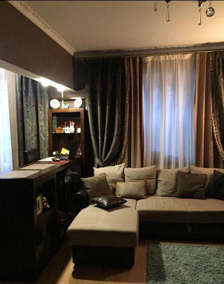 Продажа однокомнатной квартиры Москва, метро Беговая, Хорошёвское шоссе 7с1, цена 7000000 рублей, 2020 год объявление №431182 на megabaz.ru