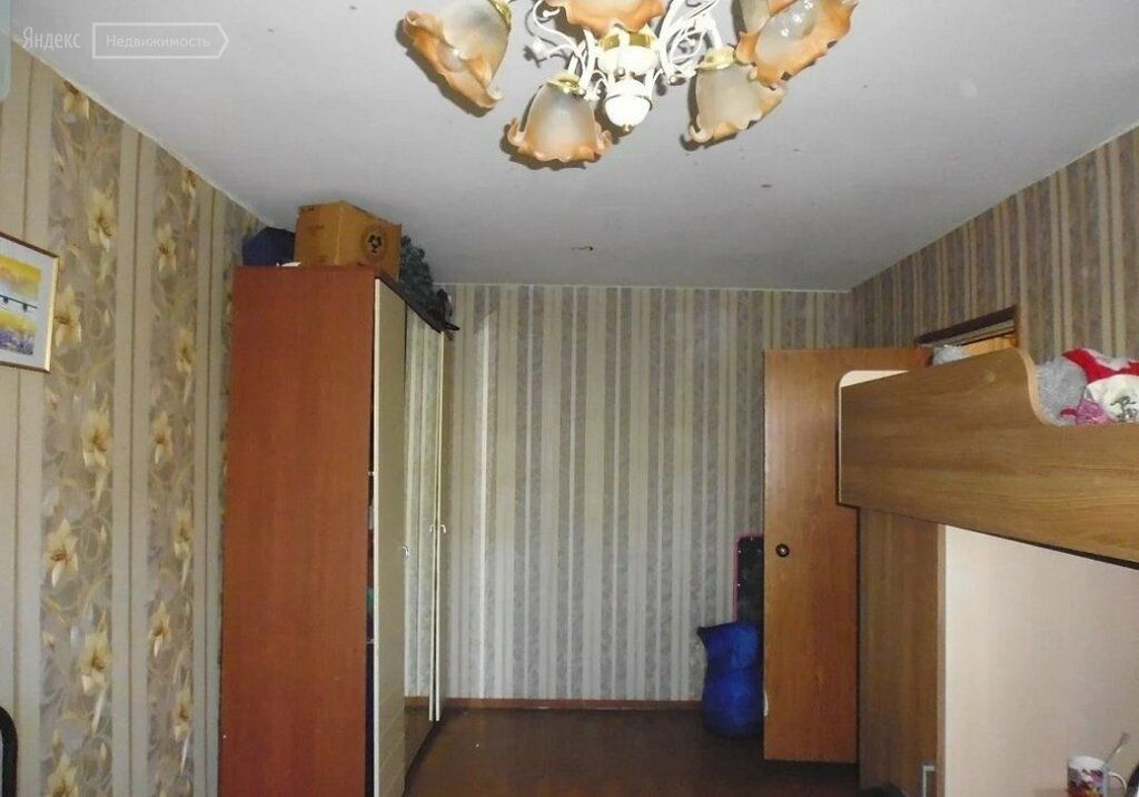 Продажа двухкомнатной квартиры рабочий посёлок Столбовая, Парковая улица 6, цена 3180000 рублей, 2020 год объявление №486696 на megabaz.ru