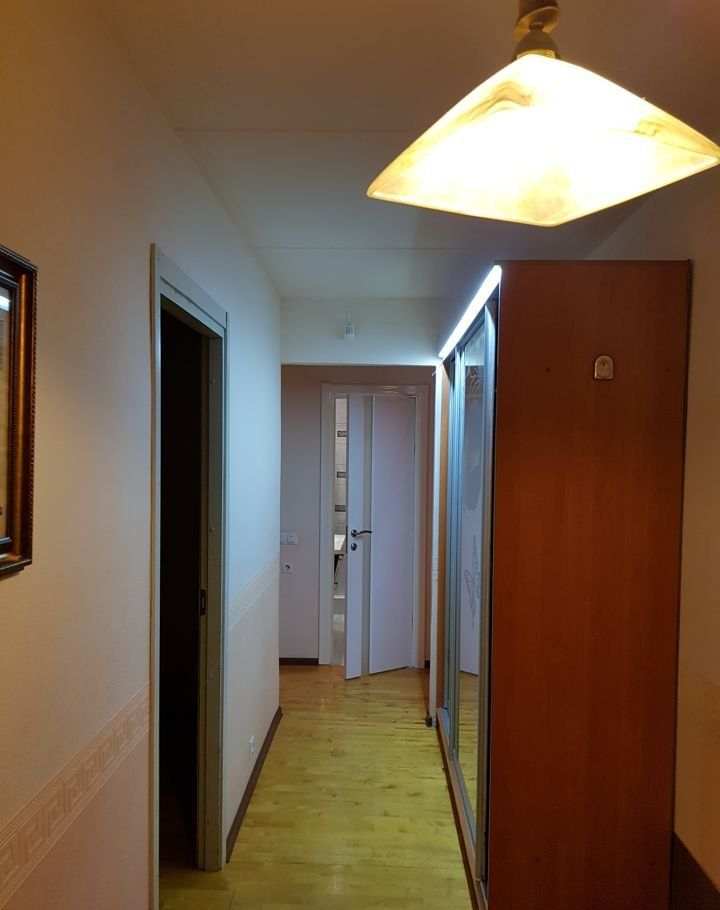 Продажа трёхкомнатной квартиры Кубинка, цена 6000000 рублей, 2021 год объявление №433391 на megabaz.ru