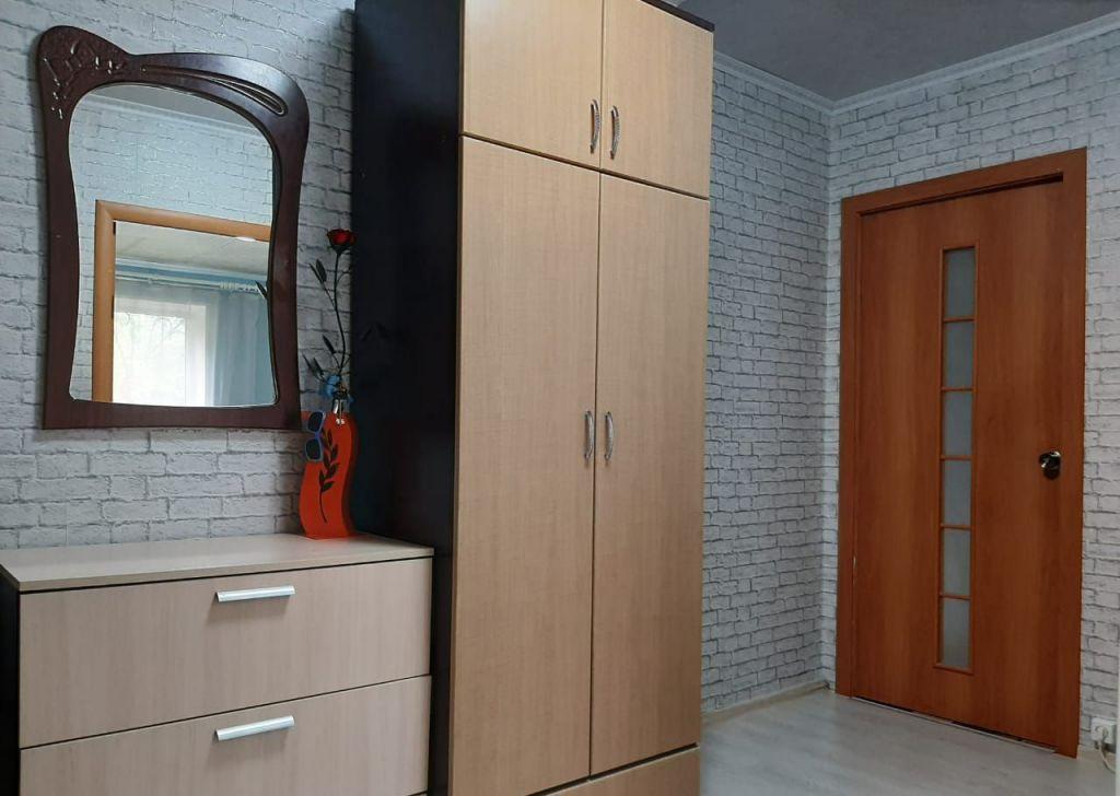 Продажа двухкомнатной квартиры село Кудиново, Центральная улица 7, цена 2900000 рублей, 2021 год объявление №488606 на megabaz.ru