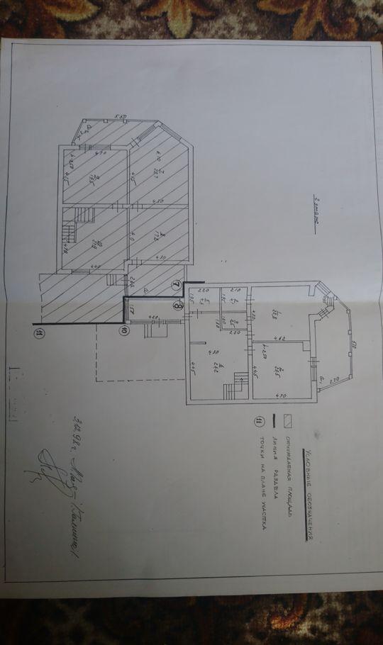 Продажа дома дачный посёлок Черкизово, Останкинская улица 3, цена 6000000 рублей, 2021 год объявление №455142 на megabaz.ru