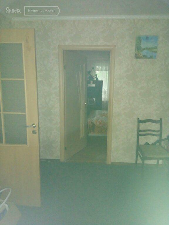 Продажа трёхкомнатной квартиры село Растуново, улица Заря 6, цена 4200000 рублей, 2020 год объявление №430246 на megabaz.ru