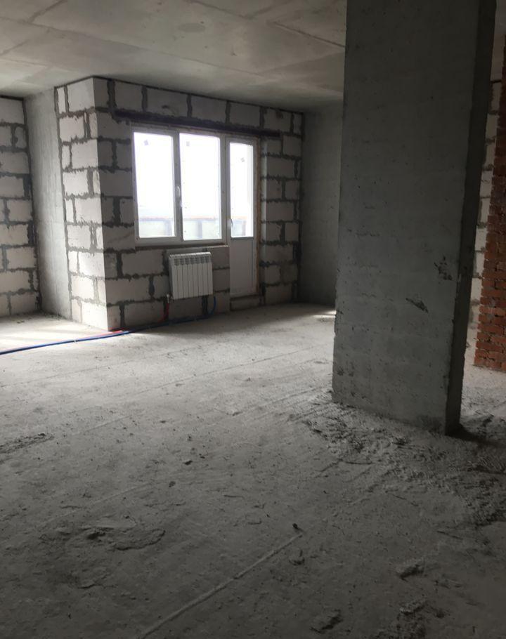 Продажа однокомнатной квартиры Клин, цена 2050000 рублей, 2020 год объявление №502227 на megabaz.ru