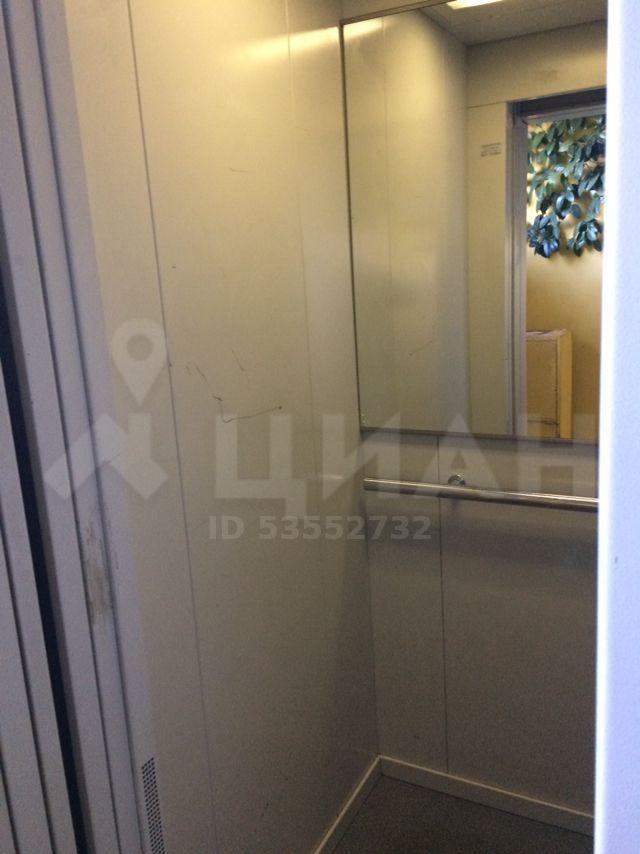 Продажа однокомнатной квартиры Москва, метро Римская, Волочаевская улица 20к3, цена 9950000 рублей, 2020 год объявление №426765 на megabaz.ru