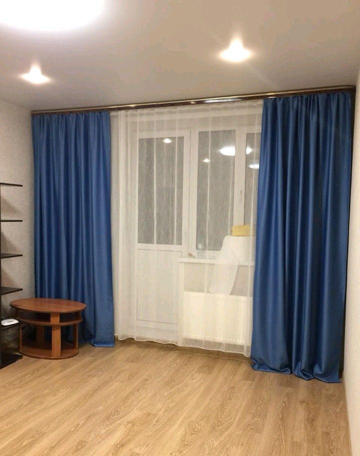Аренда однокомнатной квартиры дачный посёлок Поварово, цена 23000 рублей, 2020 год объявление №1104359 на megabaz.ru