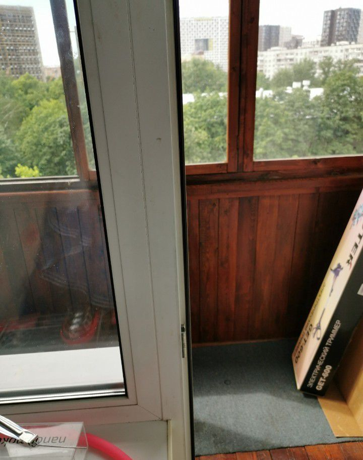 Продажа однокомнатной квартиры Москва, метро Алексеевская, 1-й Рижский переулок 2к7, цена 10000000 рублей, 2020 год объявление №430243 на megabaz.ru