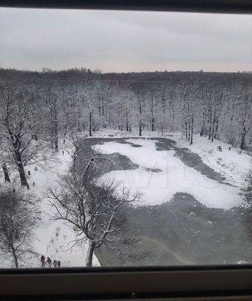 Продажа двухкомнатной квартиры Балашиха, метро Первомайская, цена 7600000 рублей, 2021 год объявление №556939 на megabaz.ru