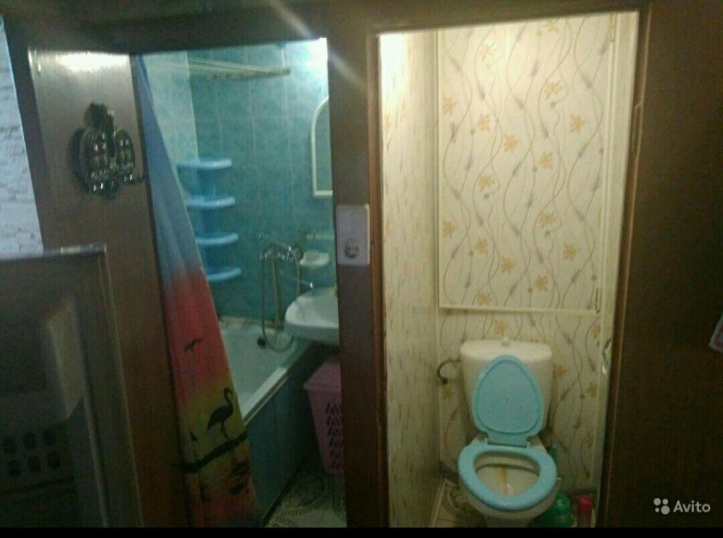 Продажа трёхкомнатной квартиры Талдом, Советская улица 50, цена 1350000 рублей, 2020 год объявление №434941 на megabaz.ru